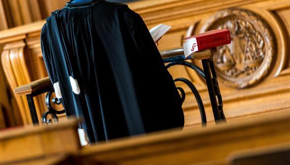 Malgré les dénégations du prévenu, le tribunal a condamné cet ancien éducateur (licencié depuis) à une peine de prison avec sursis. PHOTO PASCAL BONNIERE