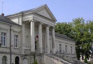 Tribunal Correctionnel Châteauroux