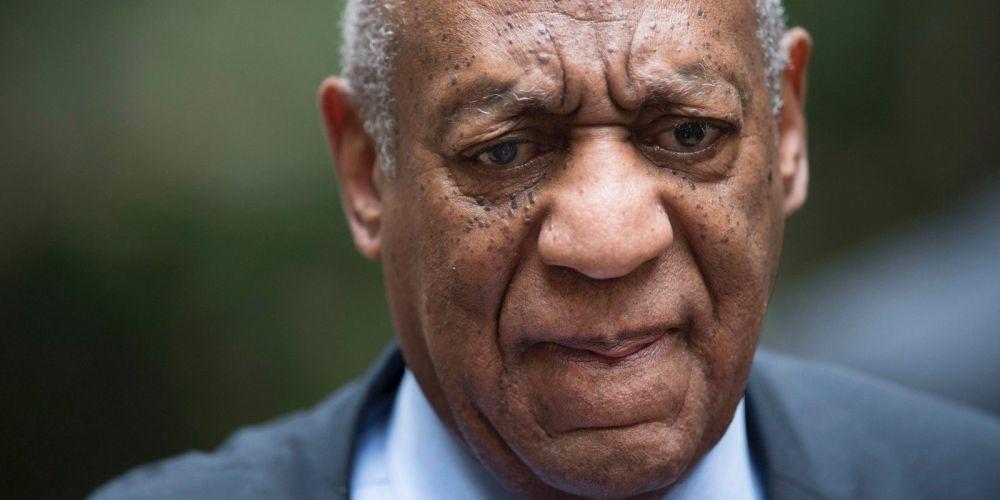 Bill Cosby est accusé de plusieurs agressions sexuelles. DON EMMERT AFP