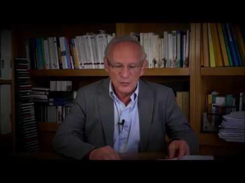 """Maurice Berger - Pédopsychiatre - Alerte sur """"l'éducation sexuelle"""" des enfants"""