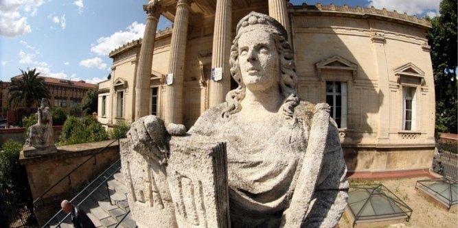 Une affaire traitée cette semaine au tribunal de Perpignan. © D.R